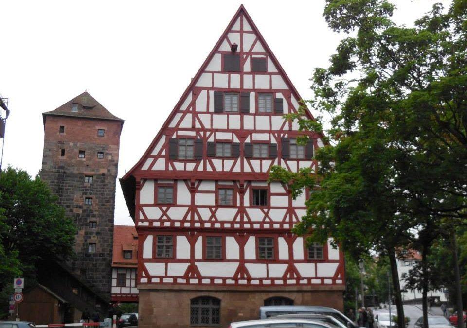 Mi selección de hoteles en Nuremberg