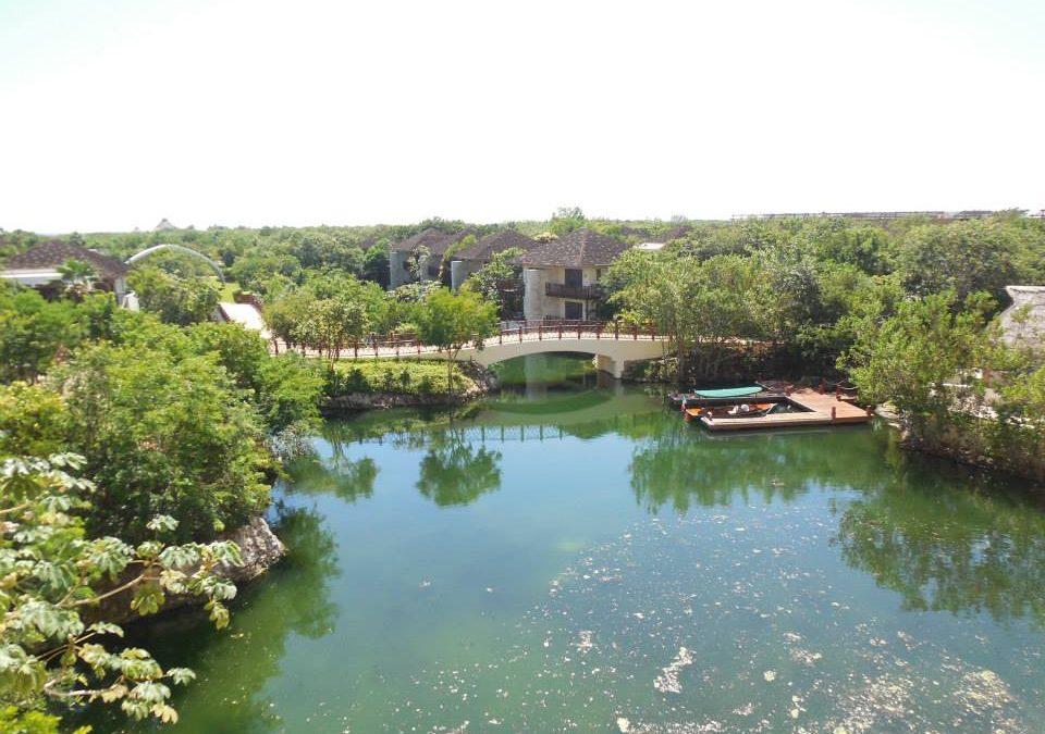 Mi selección de hoteles de lujo en la Riviera Maya (México)