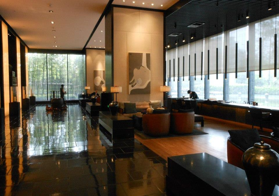Mi experiencia en International Luxury Travel Market Asia 2014