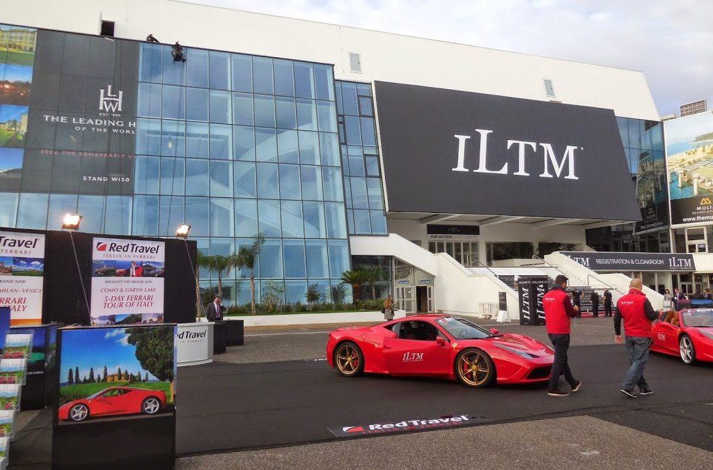 Mi experiencia en ILTM Cannes 2014