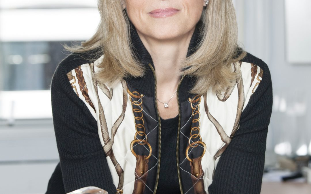 Entrevista a Marimar Laveda, Directora General de Qatar Airways para la Península Ibérica, Grecia y Chipre