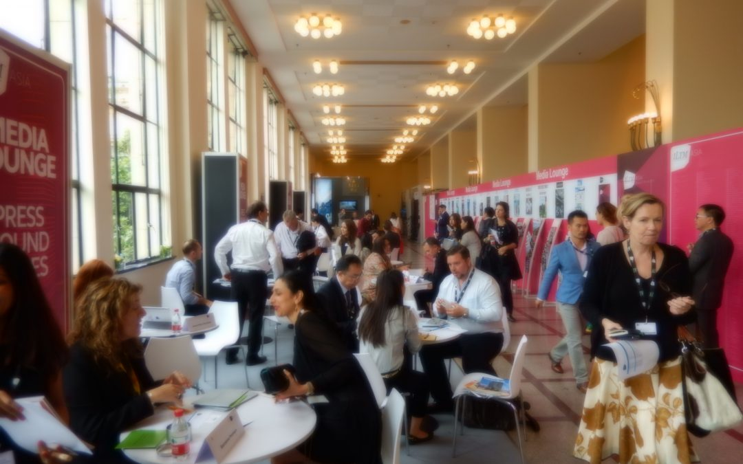 Joyas descubiertas en ILTM Asia 2015