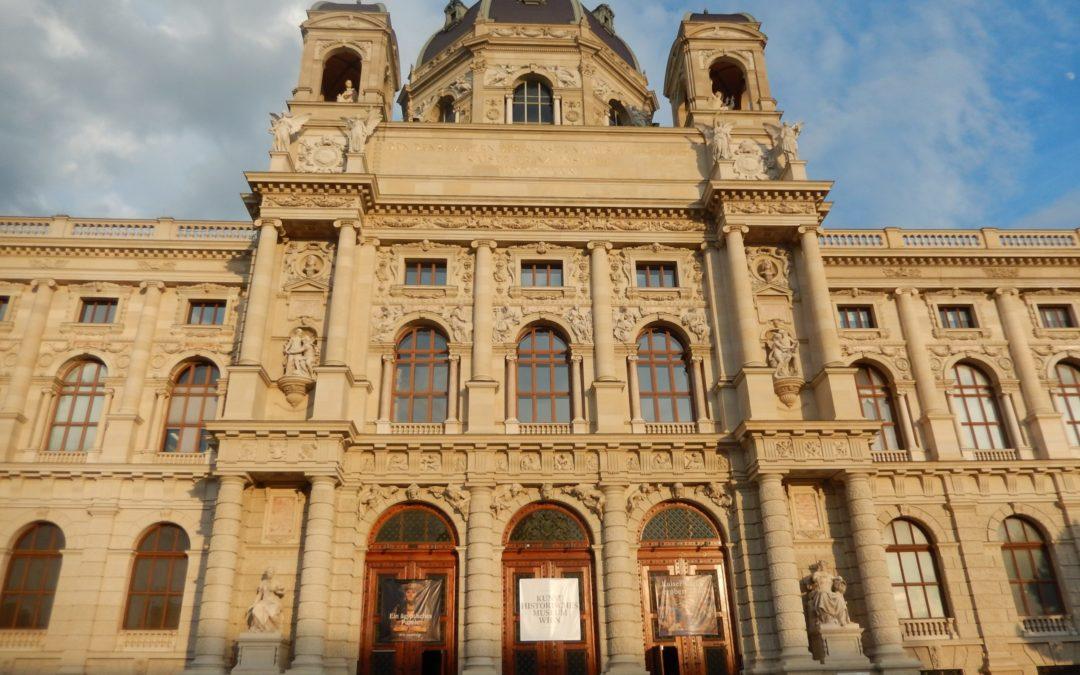 Mi selección de hoteles en Viena