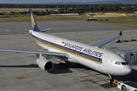 Stopover en Singapur con Singapore Airlines