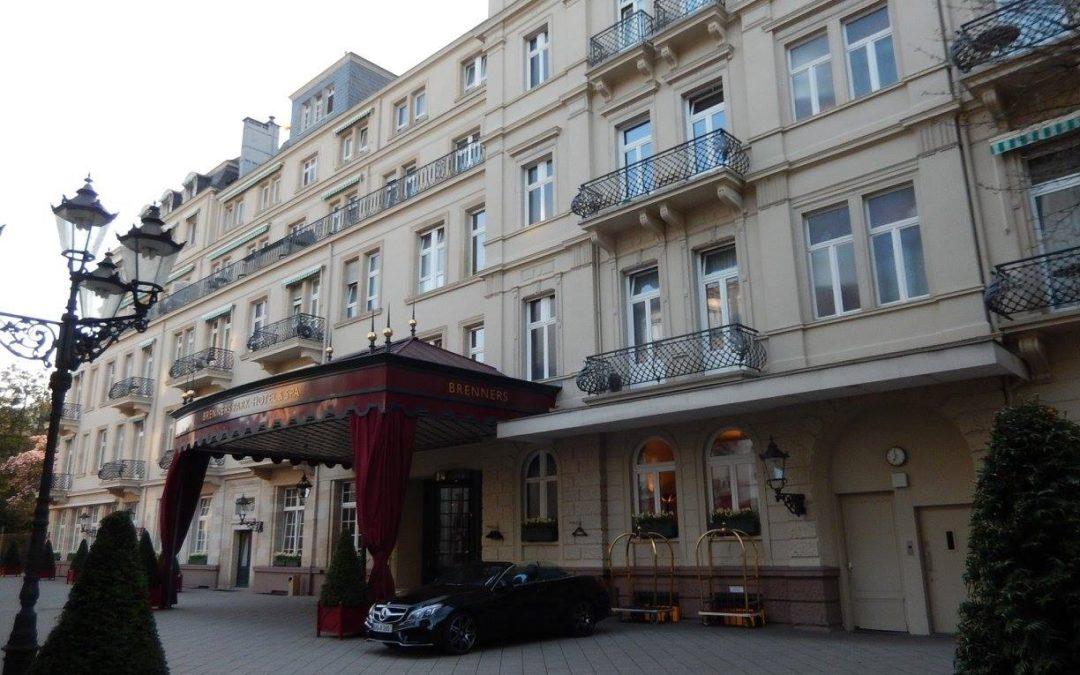 Mi experiencia en Brenners Park y Villa Stéphanie en Baden-Baden