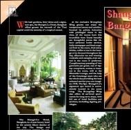 HOTEL SHANGRI-LA (BANGKOK, THAILAND)