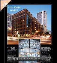 THE SOFIA HOTEL (SAN DIEGO, USA)