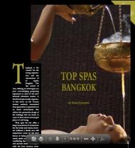 TOP SPAS BANGKOK (THAILAND)