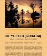 BALI Y LOMBOK (INDONESIA)