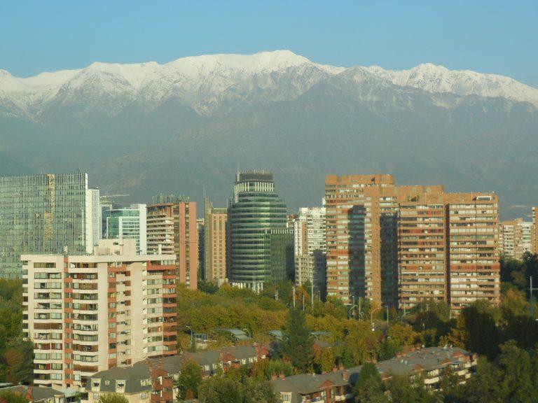 Mi selección de hoteles en Santiago de Chile