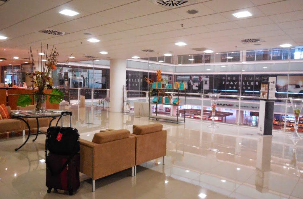 Wellness by Aqua Salon Spa, Aeropuerto de Barcelona