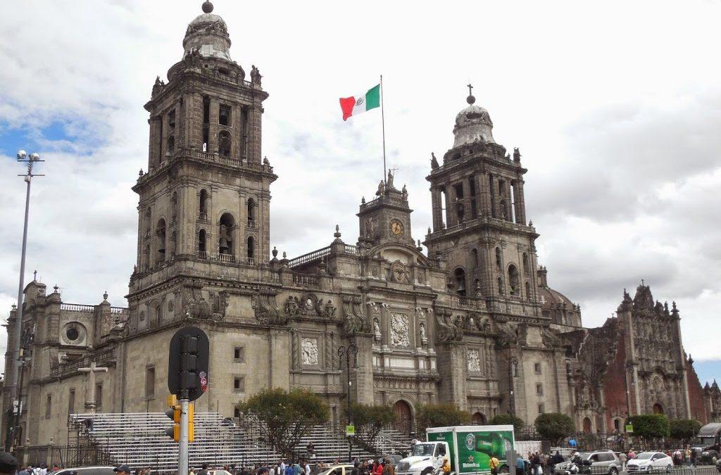Mi selección de hoteles en Ciudad de México