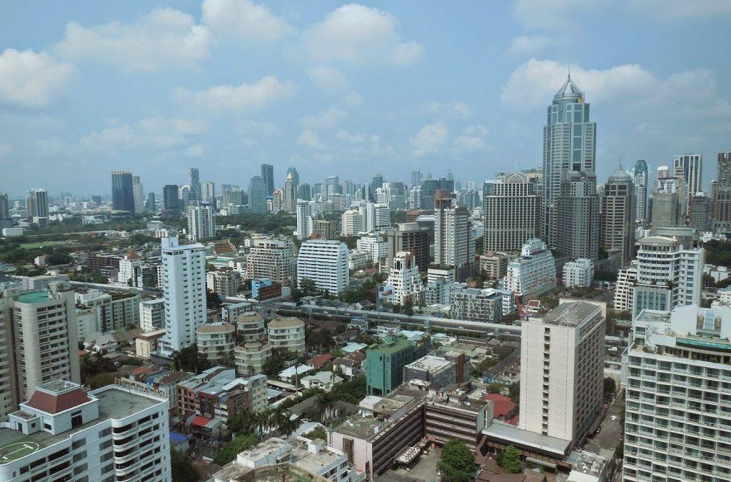Mis imprescindibles (no típicos) en Bangkok