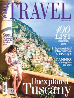 Unexplored Tuscany