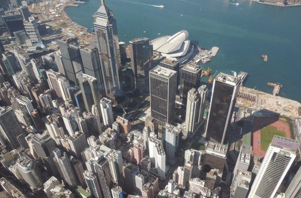 Descubriendo el Hong Kong más verde