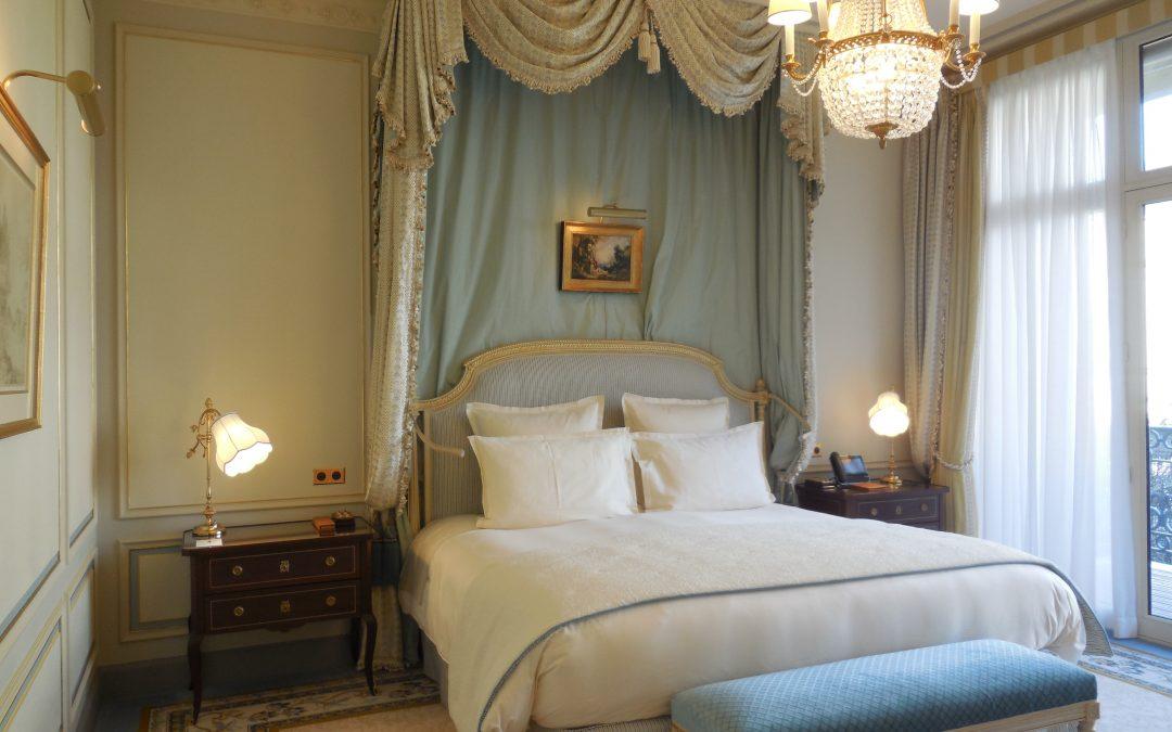 Mi selección de hoteles en París