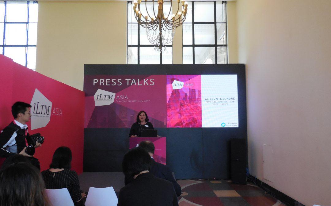 Joyas descubiertas en ILTM Asia 2017