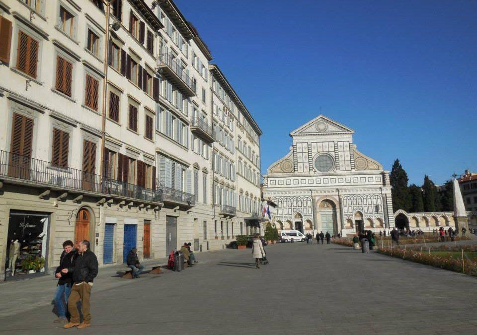 Mi selección de hoteles en Florencia