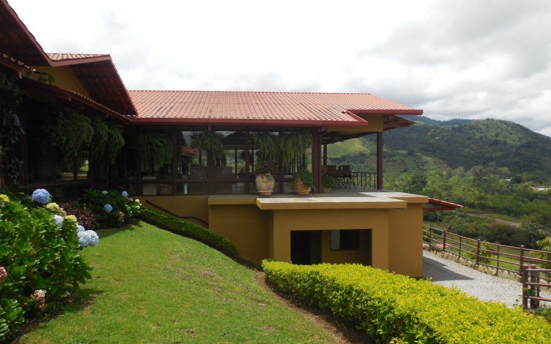 Mi experiencia en Hacienda AltaGracia (Costa Rica)