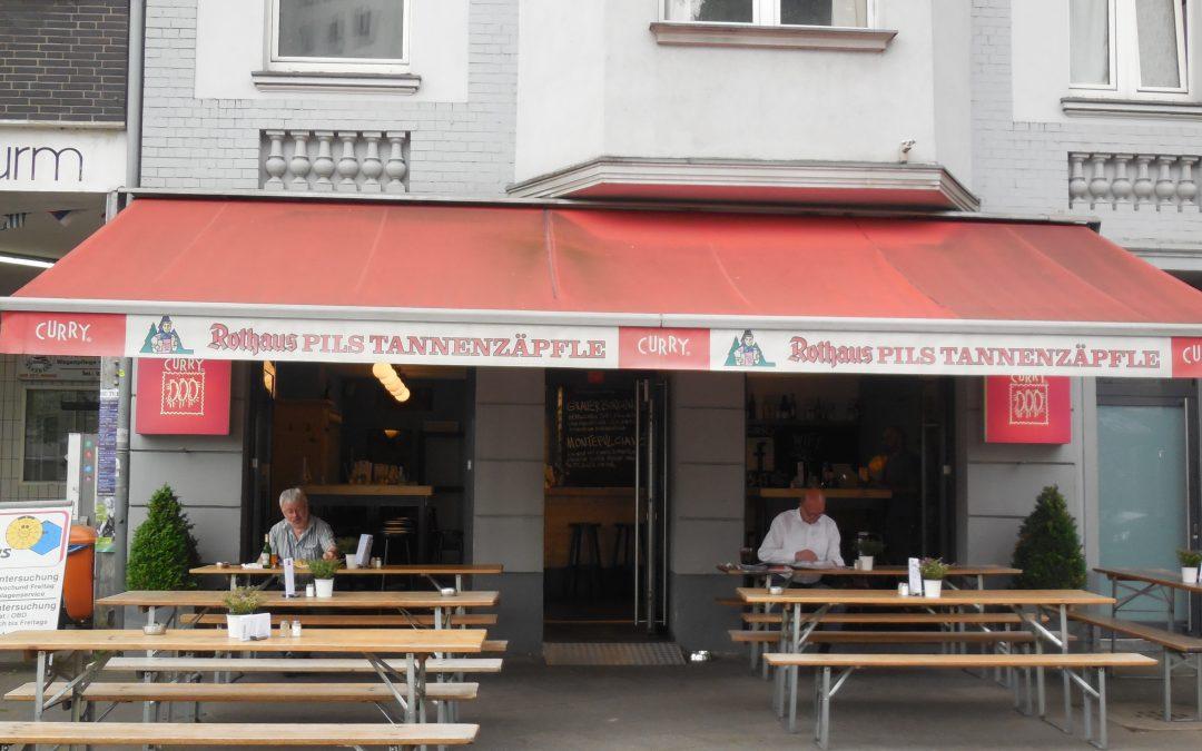 Mi selección de diseñadores, restaurantes y shopping en Bilk y Carlstadt, Düsseldorf