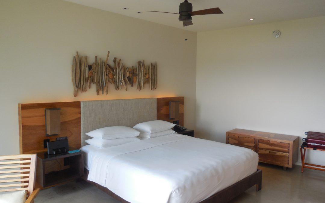 Mi experiencia en Andaz Peninsula Papagayo Resort (Costa Rica)
