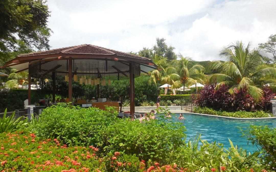 Mi experiencia en Dreams Resorts Las Mareas, Costa Rica