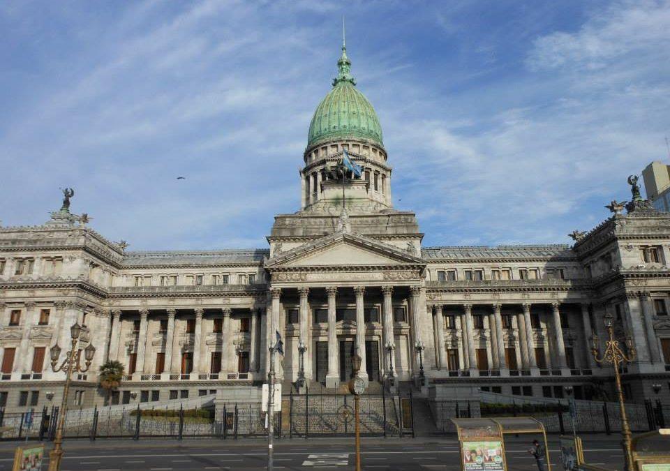 Mis imprescindibles en Buenos Aires