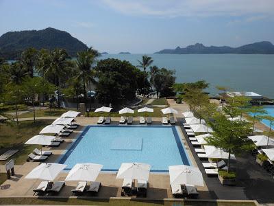 Diario de viajes: Langkawi (Malasia) 1