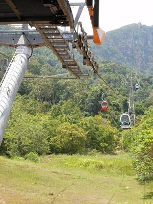 Diario de viajes: Langkawi (Malasia) 2