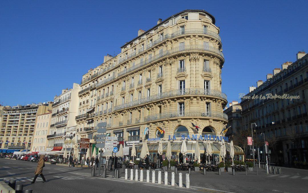 Mi selección chic en Marsella: diseñadores, restaurantes y shopping