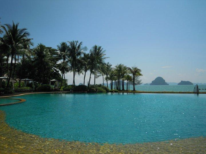 Mi experiencia en Phulay Bay, Ritz-Carlton Reserve