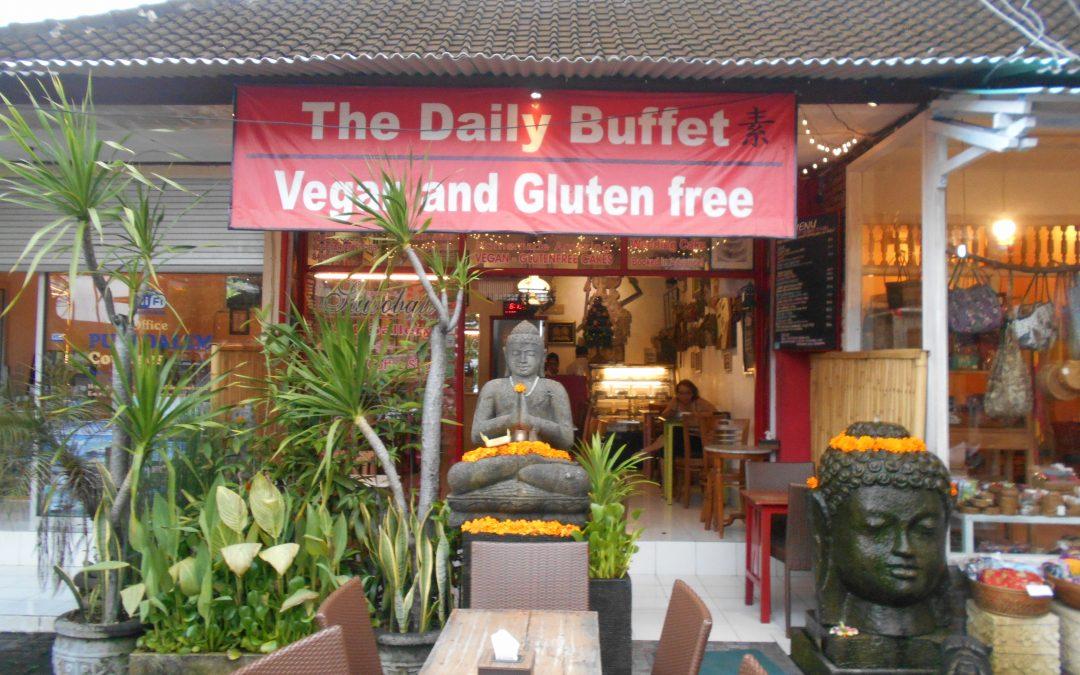 """Mi selección de cafés """"chic y healthy"""" en Ubud (Bali)"""