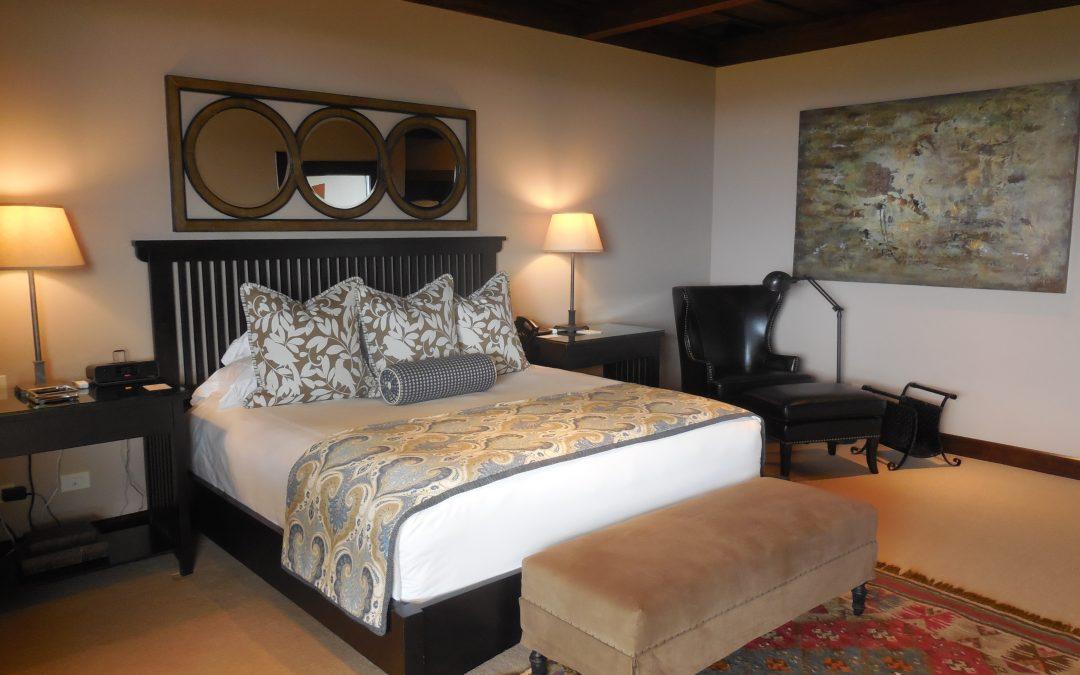 Mi selección de hoteles de lujo en Costa Rica