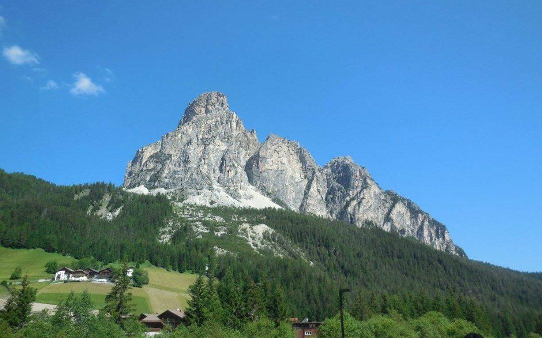 Mi experiencia foodie con Ciasa Salares en las Dolomitas