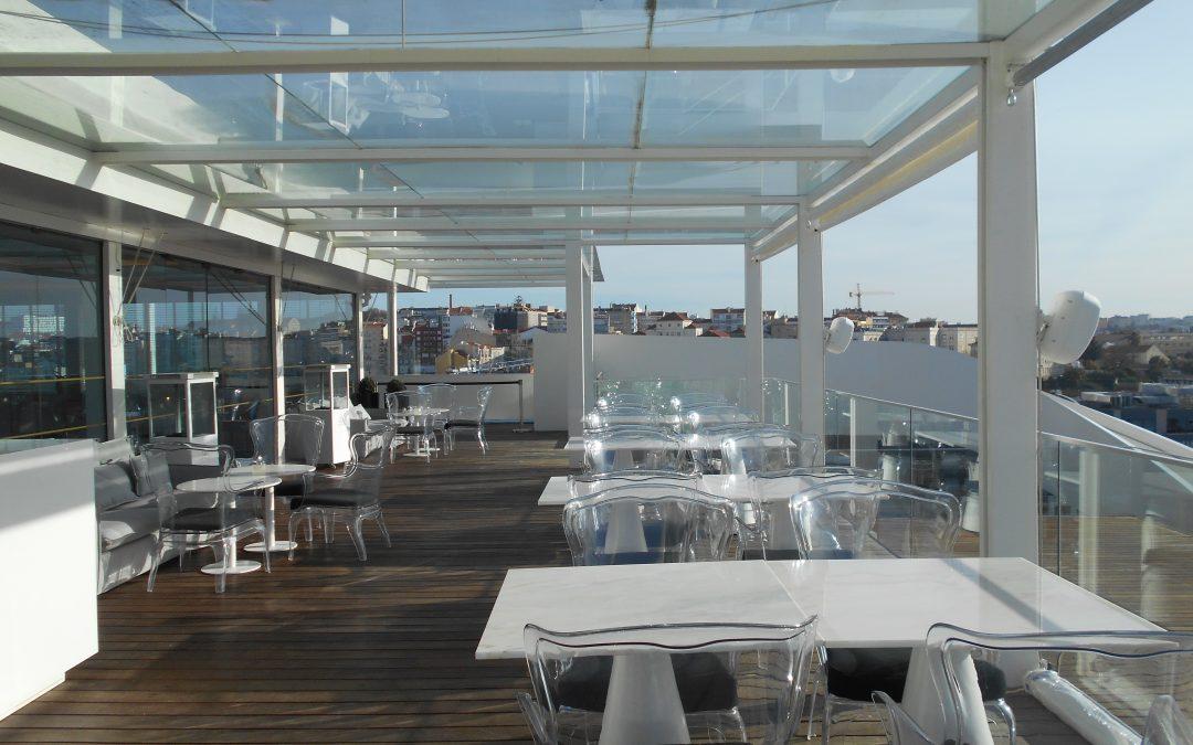 Mi selección de terrazas y miradores en Lisboa