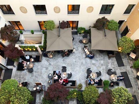 Mi selección de hoteles en Milán