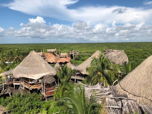 Mi experiencia en Azulik Tulum (México)