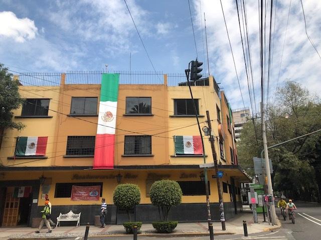 Mi selección chic en Condesa y Roma Norte (Ciudad de México): diseñadores, restaurantes y shopping