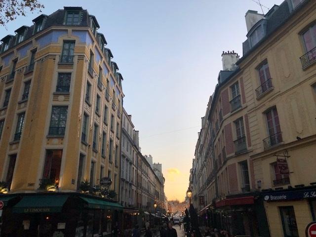 Mi selección chic en Versailles: diseñadores, restaurantes y shopping