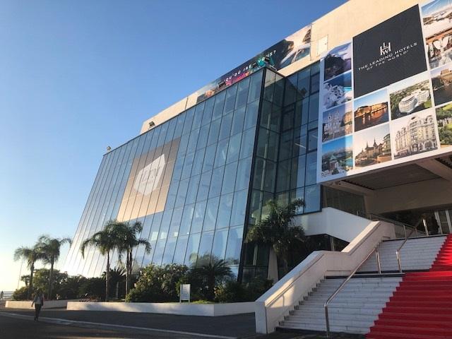 Mi experiencia en ILTM Cannes 2018