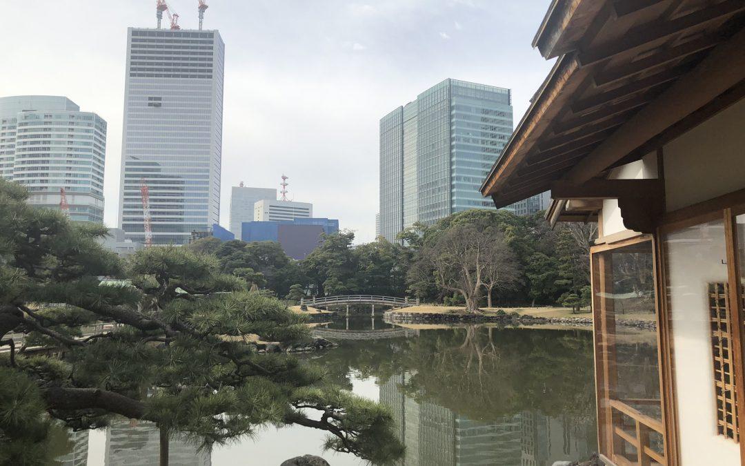 Tres excursiones culturales a pie desde el hotel Conrad Tokyo