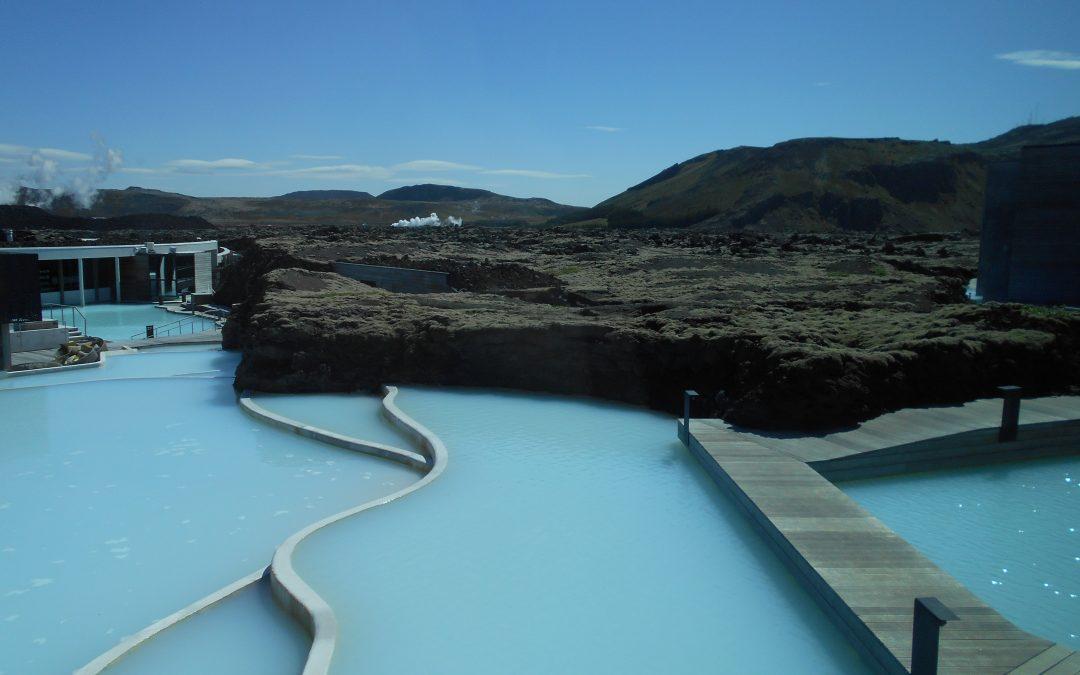 Mi experiencia en The Retreat, Blue Lagoon, Islandia