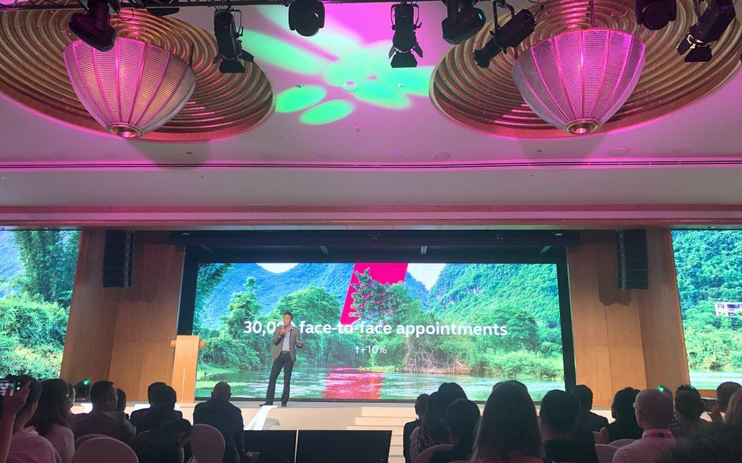 Mi experiencia en ILTM Asia Pacific 2019