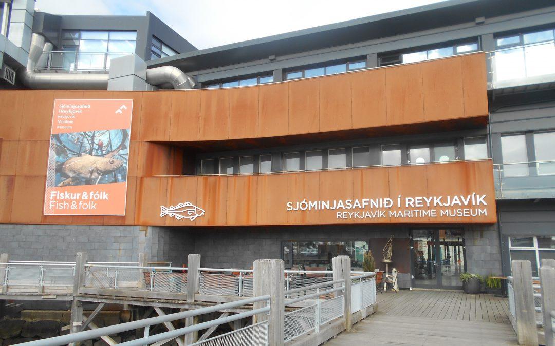 Mi selección de museos y tiendas chic en Reikiavik