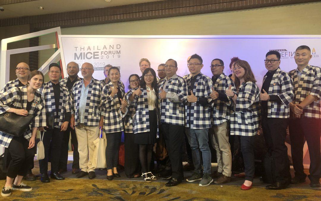 Redefinir Thainess con eventos únicos en Tailandia