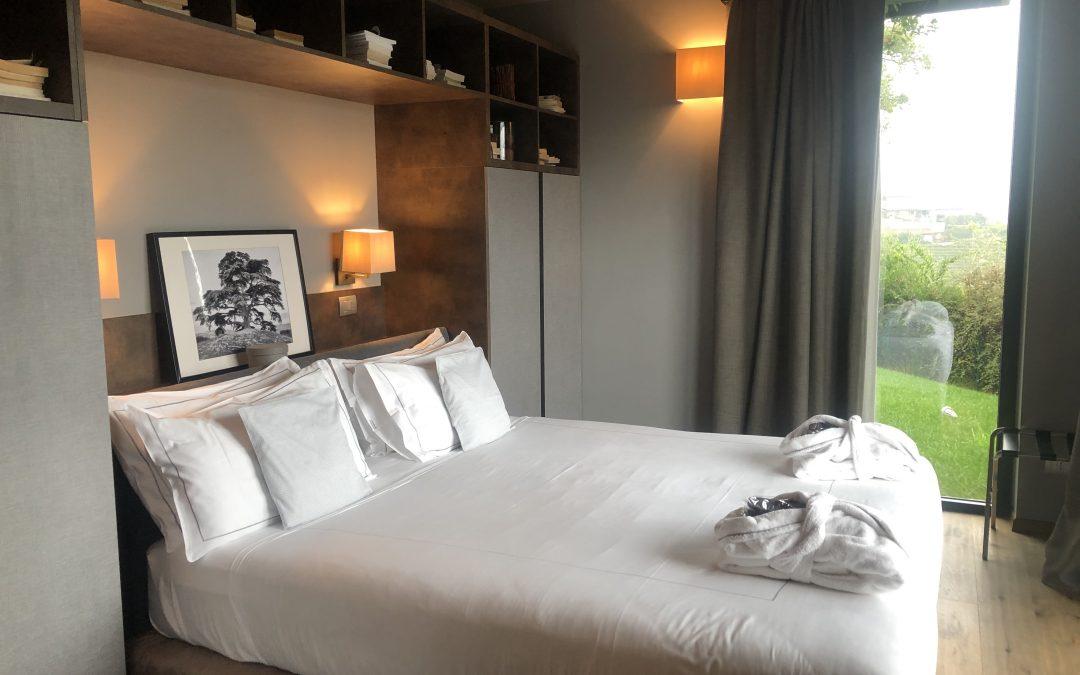 Mi selección de hoteles en el Piamonte (Langas, Monferrato y Roero)
