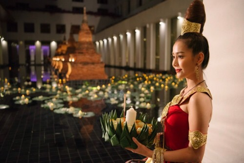 15 must-do (not typical) in Bangkok