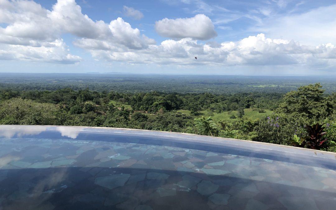 Mi experiencia en Origins Lodge, Costa Rica