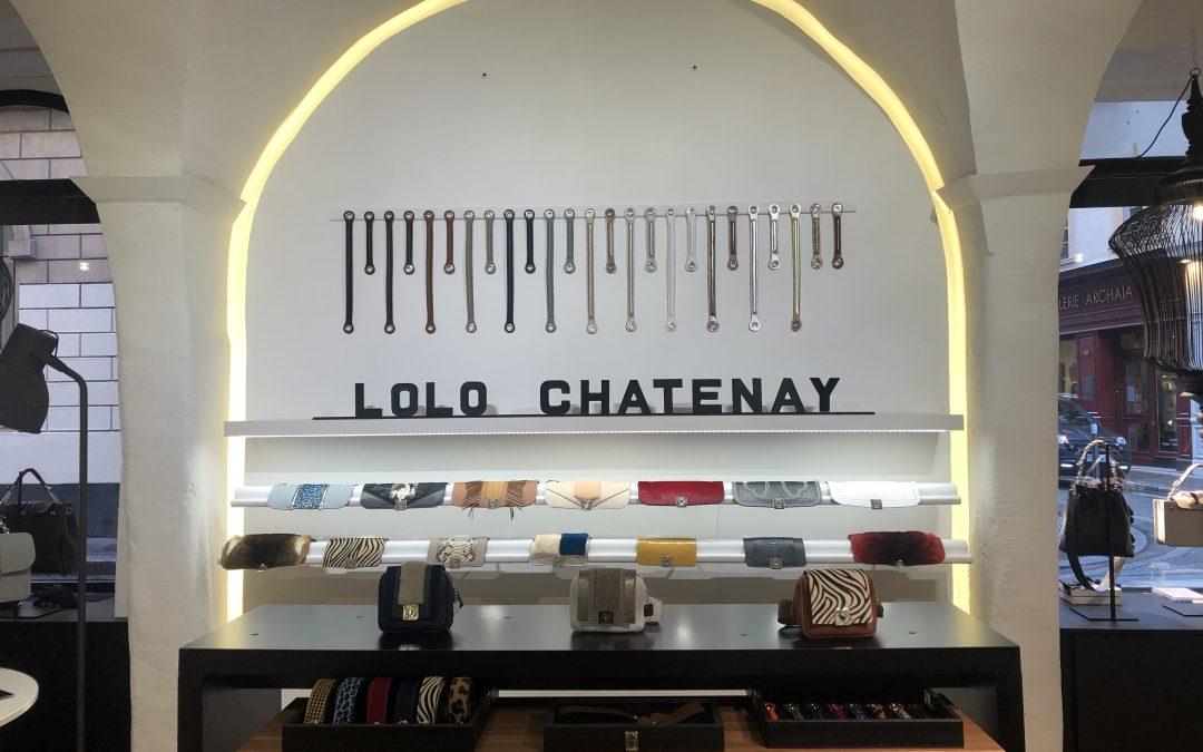 Mis sugerencias de compras chic y de diseñadores en Lyon
