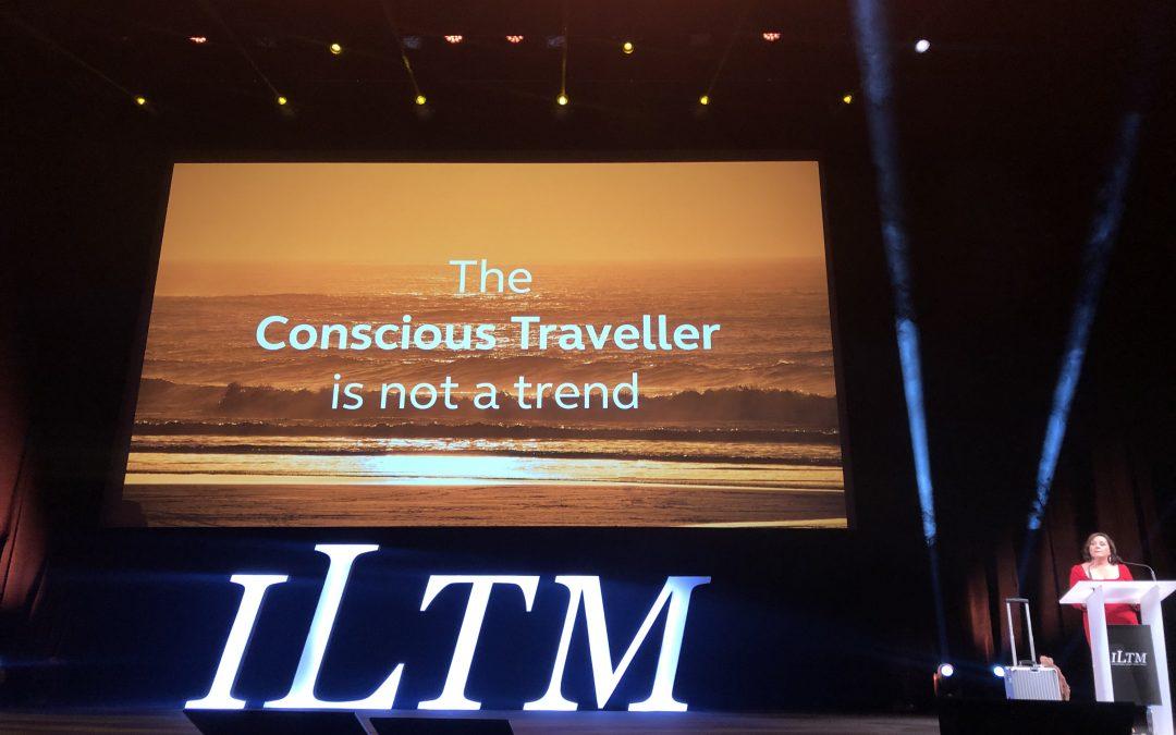 Mi experiencia en ILTM Cannes 2019